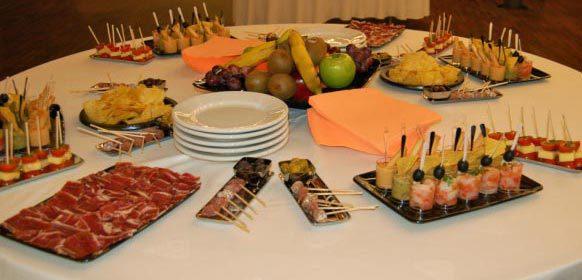 Catering en Sabadell